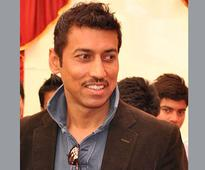 Shooting: Rajyavardhan Rathores's son Manavaditya wins bronze in Junior World Cup