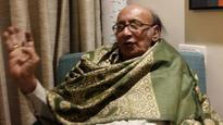 Nida Fazli: The man who brought colloquial language into ghazals