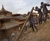 Four aircrafts, 300 personnel, a mobile hospital: What India is doing to help quake-hit Nepal