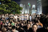 US backs democracy for Hong Kong