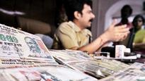 Delhi Police raid law firm, over Rs 8 crore seized