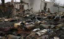 Deadly Attack on Ukraine City Could Be War Crime: UN