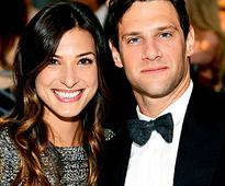 'The Hangover' star Justin Bartha welcomes baby girl