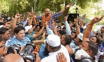 AAP gears up for municipal polls, ramps up Delhi unit