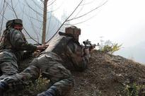 Pakistan violates ceasefire in J&K's Poonch
