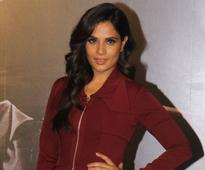 Wish I Could be in SRK's Raees or Fan: Richa