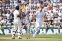 3rd Test: England in control as India fight to save follow-on