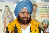 BJP owes explanation to people for gagging Sidhu: Congress