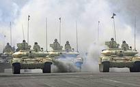As Pakistan threat looms, Defence Ministry goes shopping; largest list since Operation Parakram