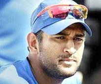 Decision on 2019 WC next year: Dhoni