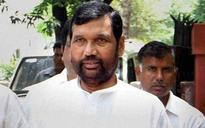Reservation a constitutional right, impossible to abolish: Ram Vilas Paswan