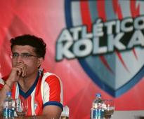 ISL: Fights, controversies are part and parcel in sport says Ganguly