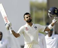 Watch: Virat Kohli's inspiring message to Pakistan umpire Aleem Dar's son