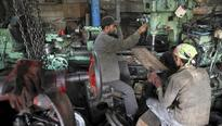 Industrial output slip, retail inflation rise stoke new worries