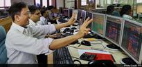 Sensex Hits New Record on Falling Oil Prices