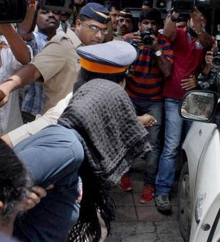 Sheena murder: Indirani's counsel claim police using force to get a confession