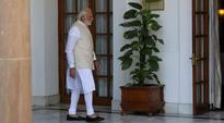PM Modi on four-nation African tour from July 7