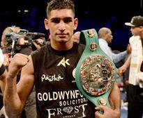 Peshawar Massacre: Boxer Amir Khan to Donate Pair of Shorts Worth 30,000 Pounds