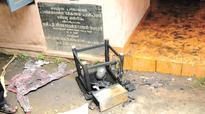 Vellarada accused held from Adoor