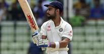 First Test: India eye win as West Indies lose opener in second innings