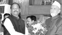 BJP Keeps Jharkhand Cabinet Compact, Considers Taking JVM Onboard