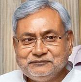 PM indulged in statistical jugglery for electoral gains: Nitish Kumar