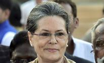 Sonia Gandhi to Visit Rain-Hit Farmers in Madhya Pradesh; Where Was She Earlier, Asks Shivraj Singh Chouhan