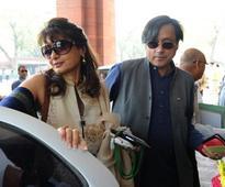 Sunanda Pushkar case: Shashi Tharoor questioned, can be summoned again, says Bassi