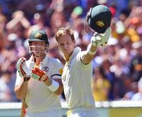 3rd Test Day 2: Steve Smith Ton Frustrates India