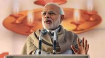Atrocity against anybody is blot on all: PM Narendra Modi
