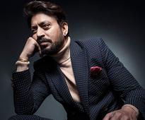 Irrfan Khan rubbishes rumours about not doing GUSTAKHIYAN