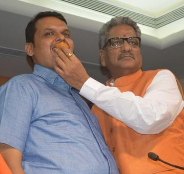 'BJP is the big brother in Maharashtra'