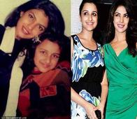 Birthday special: Memorable moments of sisters Parineeti Chopra and Priyanka Chopra