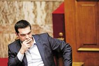 Tsipras hardens stand, asks Greeks to vote against bailout