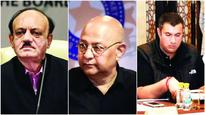 COA wants acting officials removed from BCCI