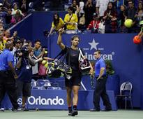I played worse than the last 10 years: Nadal after crashing out of US Open