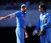 MS Dhoni has 2019 World Cup on his mind
