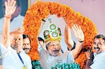Narendra Modi promises access to water, power to all farmers