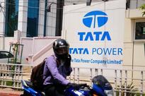 Tata power's Q3 profit falls 87.6% to Rs24.46 crore