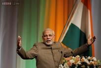Narendra Modi US visit: Twitter abuzz with excitement