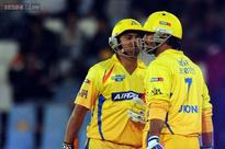 IPL 7: Chennai out to further dent Mumbai's title defence