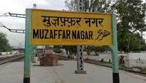 Muzaffarnagar: Muslim family accused of cow slaughter, mob attempts to set house on fire