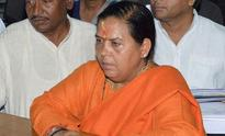 When power in my hand, I will send Vadra to jail: Uma Bharti strikes