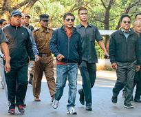 Meghalaya recalls the 'Iron' icons with run for harmony