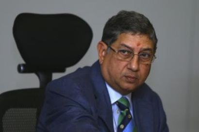 Under-fire Srinivasan may meet Jaitley over BCCI elections