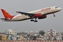 Air India Mumbai flights get bomb threats