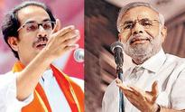Froth not wave: Shiv Sena hits at BJP, says no party won with clear mandate
