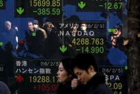 GLOBAL MARKETS-Scramble for safety boosts yen, gold and bonds