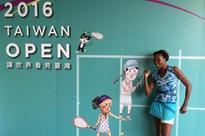 Venus beats Misaki Doi to win Taiwan Open
