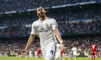 Benzema strike gives Real Madrid victory over Bayern Munich